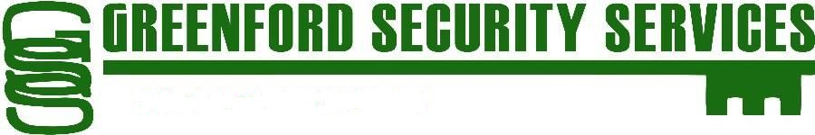 Greenford Security Services company logo